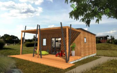 Hébergements cottages dans le Berry (18) à Lignières